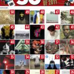 海外の各音楽雑誌が選ぶ2011年のべストアルバム