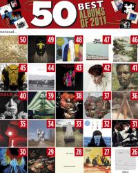 2011 ベストアルバム