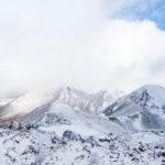 雪山シーズンの那須岳(茶臼岳)を登山してきた