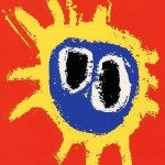 primal scream × screamadelica