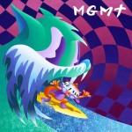 MGMT、セカンドのレビュー