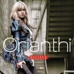 Orianthiはオリアンティ