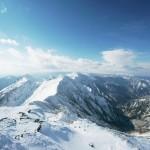 初冬の谷川岳を歩いてきた【雪山登山】