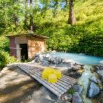 日本一の秘湯、高天原温泉へ行ってきた!北アルプス縦走3泊4日【後編】