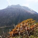 【那須岳】茶臼岳~朝日岳へ登山してきました