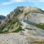 【北アルプス】白馬三山をから唐松岳へテント泊で縦走してきた【前半】