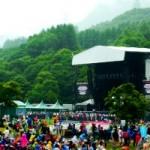 フジロックフェスティバル2011 2日目の感想