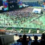 サマーソニック2011 2日目の感想