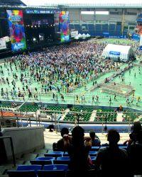 サマーソニック 2011 2日目