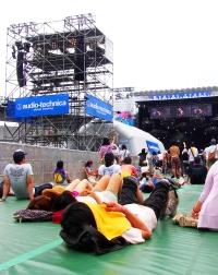 summer sonic 2010