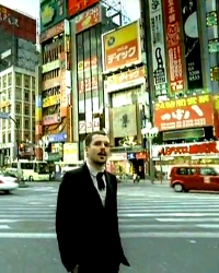 日本で撮影された洋楽PV