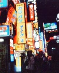 日本で撮影された洋楽のPV集