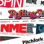 海外の各音楽雑誌が選ぶ2011年のべストソング