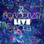 劇場上映「コールドプレイ LIVE 2012」の感想