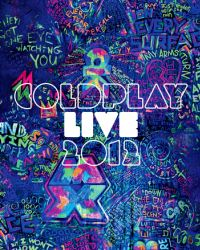 coldplay ライブ 2012
