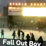 Fall  Out Boy 来日公演の感想